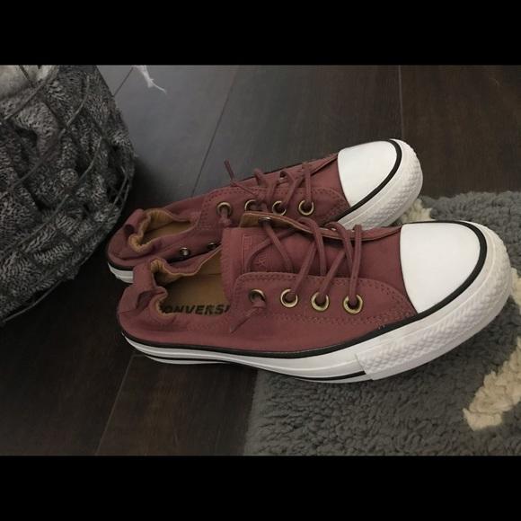 Converse Shoes   Shoreline Size 7 In
